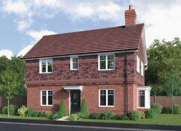 Thumbnail 3 bed detached house for sale in Old Broyle Road, Chichester