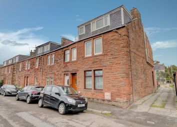 Thumbnail 3 bed maisonette for sale in Kirkowens Street, Dumfries