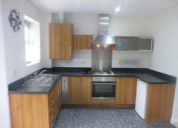 Thumbnail 2 bedroom flat to rent in Crownoakes Drive, Wordsley, Stourbridge