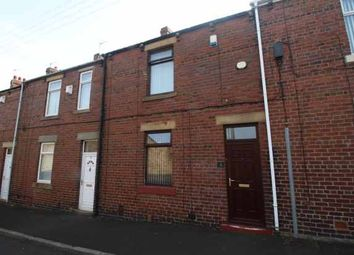 Thumbnail 2 bed terraced house for sale in Clara Street, Blaydon-On-Tyne, Tyne And Wear