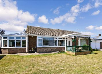 Thumbnail 3 bed detached bungalow for sale in Alison Close, Birchington, Kent