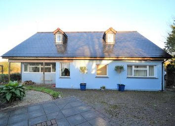 Thumbnail 4 Bed Detached House To Rent In Helstone Near Camelford Cornwall