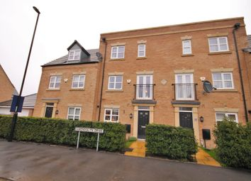 3 bed town house for sale in Gwendolyn Drive, Binley, Coventry CV3