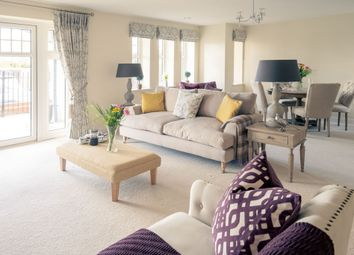 Thumbnail 2 bedroom property for sale in Banbury Road, Stratford-Upon-Avon