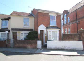 Thumbnail 5 bedroom end terrace house for sale in Penhale Road, Fratton, Portsmouth, Hampshire