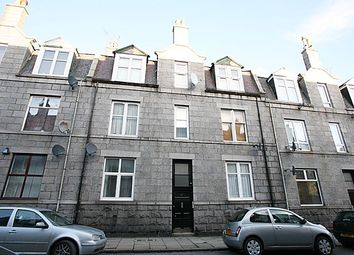 Thumbnail 1 bed flat to rent in Howburn Place, Ground Floor Left, Aberdeen