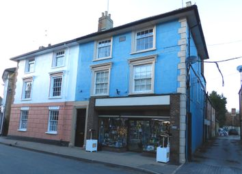 Thumbnail Retail premises for sale in Market Place, Faringdon