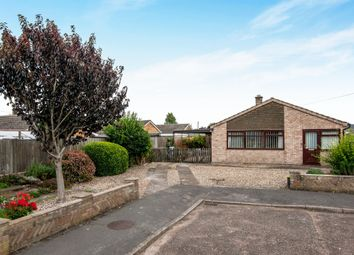 Thumbnail 3 bed detached bungalow for sale in Fair Close, Feltwell, Thetford