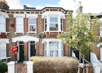 Thumbnail 2 bed flat for sale in Knighton Park Road, Sydenham, London