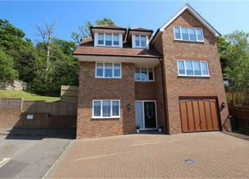 Thumbnail 5 bed detached house for sale in Eisenhower Drive, St Leonards-On-Sea, East Sussex