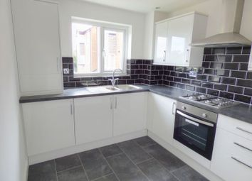 Thumbnail 2 bed flat to rent in Allingham Court, Victoria Glade, Newcastle Upon Tyne