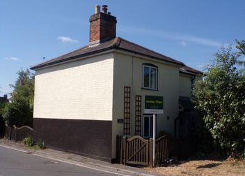 Thumbnail 2 bed end terrace house for sale in Mainroad, Marchwood, Hants