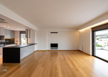Thumbnail 3 bed apartment for sale in Newly Built Modern Penthouse In Alimos, South Athens, Attica, Greece