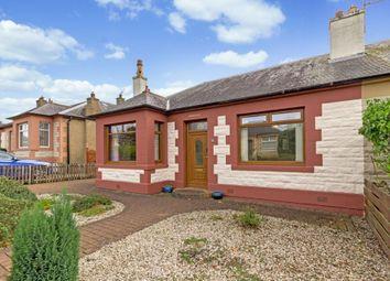 Thumbnail 2 bed semi-detached bungalow for sale in 4 Pearce Avenue, Edinburgh