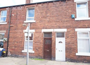 Thumbnail 2 bed terraced house for sale in Thomson Street, Off London Road, Carlisle, Cumbria