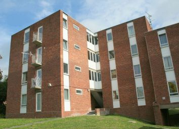 Thumbnail 2 bed flat to rent in Bentleigh Court, Greenstead Road, Colchester