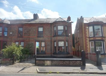 Thumbnail 5 bed semi-detached house for sale in Broughton Drive, Garston, Liverpool