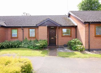 Thumbnail 2 bed bungalow for sale in Ferrieres Close, Dunchurch, Rugby