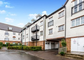 Thumbnail 2 bedroom flat for sale in Wissen Drive, Letchworth, Herts