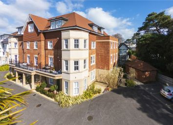 Thumbnail 2 bed flat for sale in Sandridge, 8 Durley Chine Road, Bournemouth, Dorset
