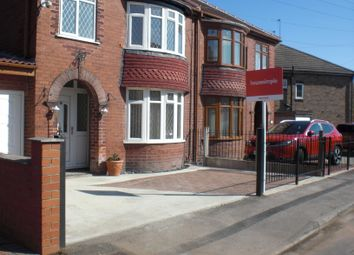3 bed semi-detached house for sale in Argyll Avenue, Pontefract WF8