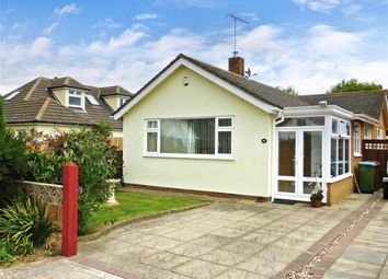 Thumbnail 2 bed detached bungalow for sale in Ocean Drive, Ferring, Worthing, West Sussex