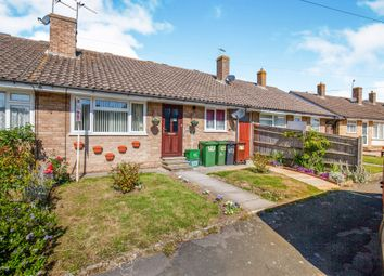 Thumbnail 2 bedroom terraced bungalow for sale in Percival Road, Eastbourne