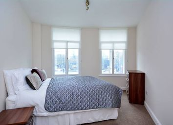 Thumbnail 2 bed flat to rent in Warren Court, Euston Road, London