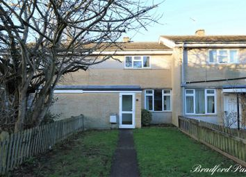 Thumbnail 3 bed terraced house for sale in Bradford Park, Combe Down, Bath