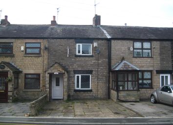 Thumbnail 2 bed terraced house to rent in Church Road, Rainford