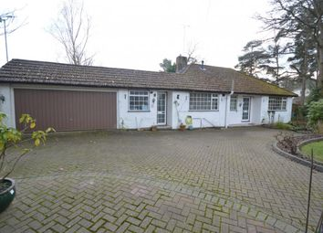 Thumbnail 4 bed bungalow for sale in Ellis Road, Crowthorne