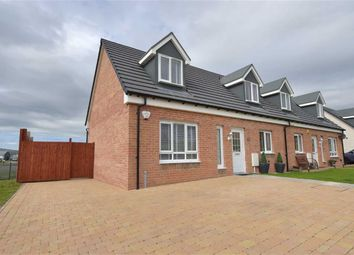 Thumbnail 3 bed semi-detached bungalow for sale in Rootes Grove, Paisley