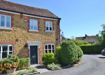 Thumbnail 2 bed end terrace house to rent in The Rockeries, Midhurst