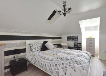 Thumbnail 3 bed town house for sale in Hedgers Way, Kingsnorth, Ashford, Kent