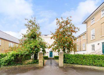 Thumbnail 1 bed flat for sale in Lysander Gardens, Kingston, Surbiton