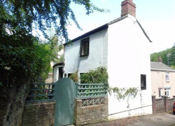 Thumbnail 1 bed detached house for sale in Whitecroft, Lydney