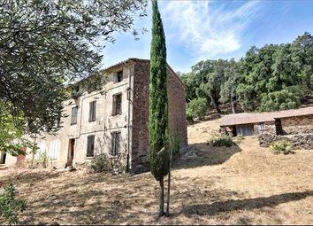 Thumbnail Farmhouse for sale in Route De La Môle, 83820 Rayol-Canadel-Sur-Mer, France
