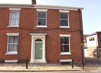 Thumbnail 4 bed end terrace house for sale in Camden Place, Preston, Lancashire