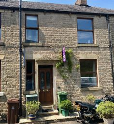 Thumbnail 3 bed terraced house for sale in Buckley Buildings, Huddersfield Road, Mossley