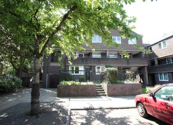 Thumbnail 4 bedroom flat to rent in Campbell Road, London