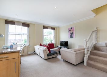 3 bed maisonette to rent in Earls Court Road, London W8