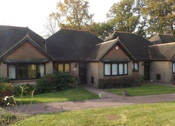 Thumbnail 1 bed bungalow for sale in Lorenden Park, Highgate Hill, Hawkhurst, Cranbrook