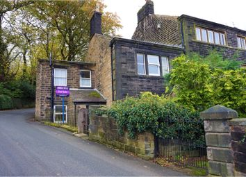 Thumbnail 3 bed cottage for sale in Kinders Lane, Oldham