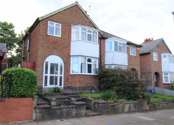 Thumbnail 3 bed semi-detached house to rent in Bodnant Avenue, Leicester, Leicestershire