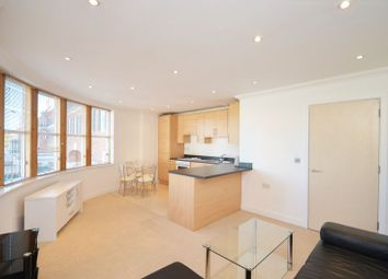 Thumbnail 2 bedroom flat to rent in Maud Chadburn Place, London