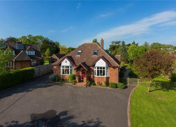 Thumbnail 4 bed detached bungalow for sale in Chilton Road, Long Crendon, Aylesbury
