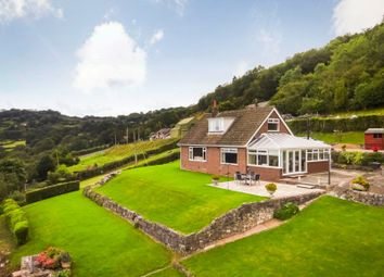 Thumbnail 3 bed bungalow for sale in Blodwel Bank, Treflach, Oswestry, Shropshire