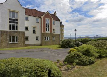 Thumbnail 1 bed flat for sale in The Moorings, Dunfermline