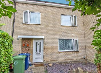 3 bed terraced house for sale in The Whaddons, Huntingdon, Cambridgeshire PE29