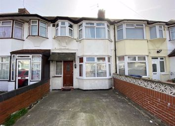 Thumbnail 3 bed terraced house for sale in Laburnum Grove, Southall, Middlesex